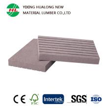 Деревянный пластичный составной профиль для перил ограждения (HLM81)