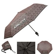 Мэри Кэй Сердце Pattern Promotion Fold Umbrella