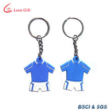 Sport Suit Cheap Soft PVC Key Chain Custom