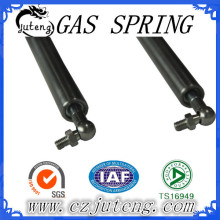 traction springs with nylon ending