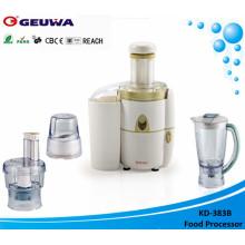 450W puissant extracteur centrifuge de fruits et légumes (KD-383)