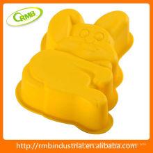 Silício bakeware (RMB)