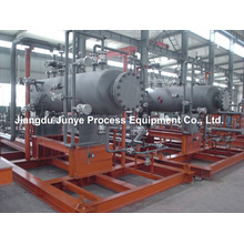 Flare Stacks Pressure Vessel F005