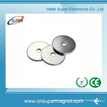 High Performance Neodymium Ring Magnet