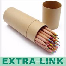 Custom Design Style gute Bleistift Container recyclebar Jumbo Pencil Box
