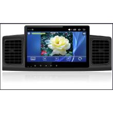 Yessun Android coche GPS de navegación para Toyota Corolla (HD9013)