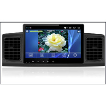 Yessun Android Car Navigation GPS pour Toyota Corolla (HD9013)
