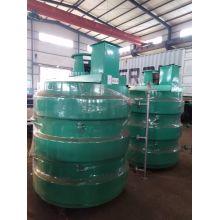 HP 204 cultivos / granos Prensa de aceite de tornillo de gran capacidad