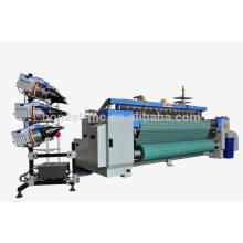 a mais recente máquina de tecelagem de energia a jato de ar dos fabricantes da China teares com o melhor preço para venda