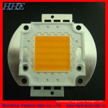 New design 50w Cree chip warm white led