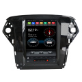 auto head unit voor Ford Mondeo 2011