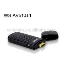 Wireless WDHI 1080P Professional HDMI AV Kit,300M Wireless AV kit