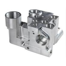 Kundenspezifische Hardware Metallpräzisions-CNC-Bearbeitungsteile