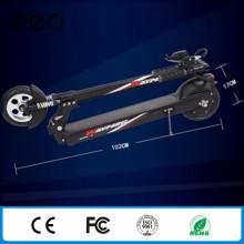 Made In China Günstige Red Steel 8 Zoll Faltrad für Mädchen