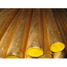 Quality assured B187 C1221 copper bar
