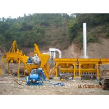 Planta mezcladora de asfalto móvil QLB20