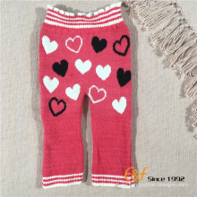 Baby Girl Kids Thick Warm Shorts Leggings