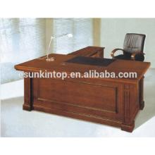 Conjuntos executivos de móveis de escritório, Design de móveis de mesa de escritório (AH20)
