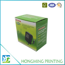 Custom Printed electronic Accessories Paper Packing Box