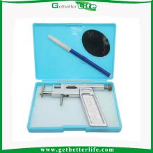 Pistolet Getbetterlife oreille Piercing Gun Kit électrique placage Piercing pistolet fer cosmétiques perçage d'oreilles pour Piercing