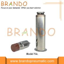 Armature de vanne à jet d'impulsion de filtre à manches de type SBFEC