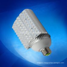 Best quality high lumen e40 street lighting led light bulbs 54W