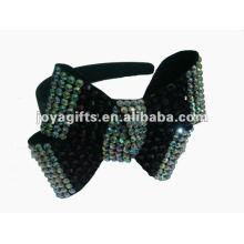 Jóia de cristal do headband da forma 2012