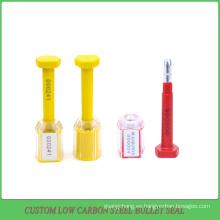 Emperne los sellos (BST01), sellos de perno de envase