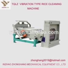 TQLZ tipo máquina destonadora de arroz