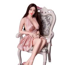Muñeca japonesa sexy tpe sex doll mujeres para hombre