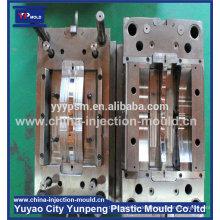 Spritzgussform für Weichkunststoff-Spritzgussteile Elektronische TPE / TPU / Gummi-Werkzeugschale