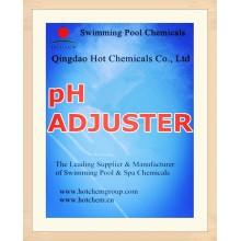 Промышленные Бисульфат натрия ранга для Плавательный бассейн химических веществ