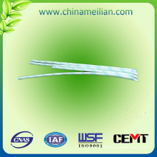 PVC Fiberglass Cable Insulation Sleeves