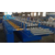 Машина для производства рулонных барьеров