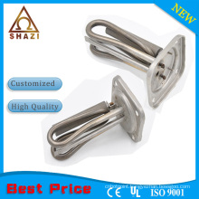 portable water heating element