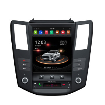 PX6 تسلا ANDROID CAR STEREO RX300 RX330 RX350