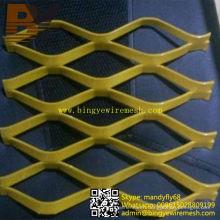 High Quality Powder Coated Aluminium Metal