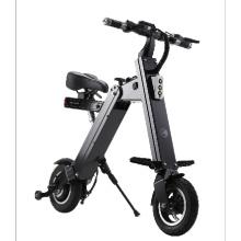 Scooter électrique pliable 2 roues avec certificat Ce