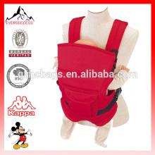 Легко поместится складной безопасности рюкзак кенгуру для мамы