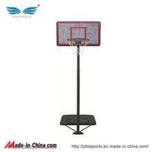 Хорошее качество Регулируемая обруч баскетбол на продажу