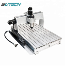 Mesin Pengukir Mini CNC Router