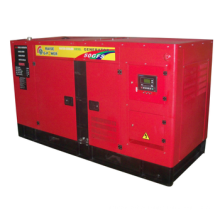 Baixo consumo, Industrail, Big-scal, Copper-wire, Diesel, gerador refrigerado a água com protetor ATS E 20KW 50KW 100KW 150KW.