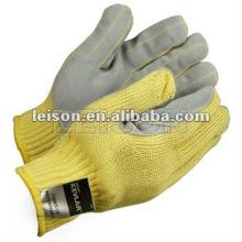 Вырезать сопротивления перчатки с EN стандарт