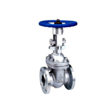 Flange Gate Valve Cast Steel