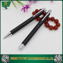 Рекламная металлическая ручка для корпоративных подарков