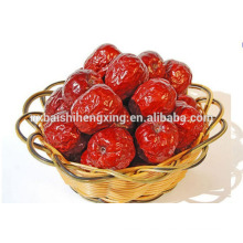 Jujube, chino, rojo, fechas, jujuba, fruta