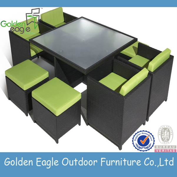 aluminium leisure furniture