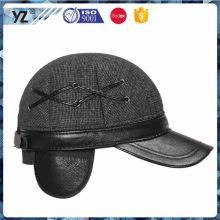 Горячие промотирования длительный beanies модные зимние шапки, сделанные в Китае