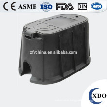 Factory Price Plastic Water Meter Protect Box for Sale
