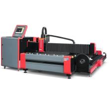 Faserlaserschneidemaschine für die Verarbeitung von Küchengeschirr